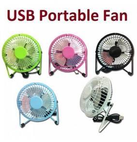 USB Portable Fan Kipas Mini O