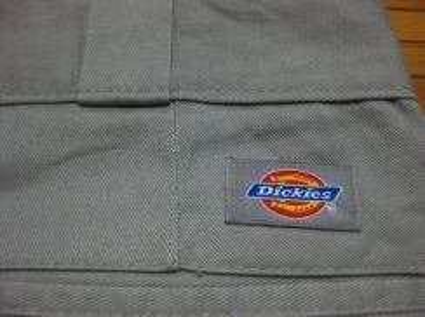Dickies Pants Grey size 32