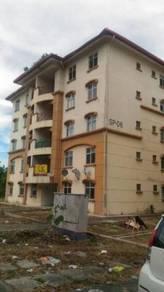 Sri Palas unit at Bandar Universiti Teknologi Legenda