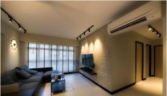 NEW PROJECT - KL Sentul [RM 5000 OWN IT] FREEHOLD