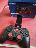 Gamepad Gen s3 bluetooth