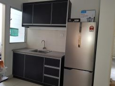 Kitchen Cabinet Murah 100