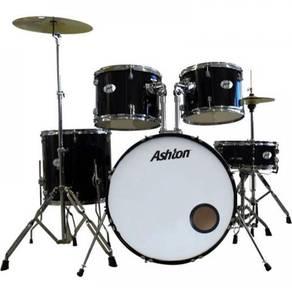 Ashton Drum Set (5 pcs) - TDB522