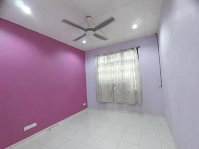 Bukit indah single storey for rent