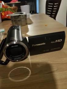 Panasonic HC-V180 10.0 MEGA PIXEL FULL HD