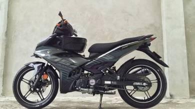 Moto y15zr