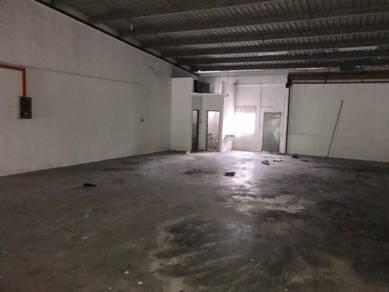 1st floor Mercato 2 Bandar Enstek KLIA Shop Lot