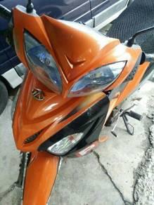 Modenas Gt128