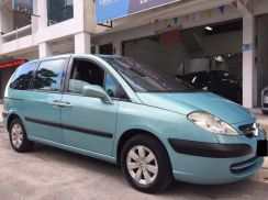 Used Citroen C8 for sale