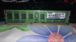 2GB DDR3 1333MHZ DESKTOP (Good Condition)