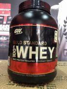 Protein OPTIMUM NUTRITION GSW