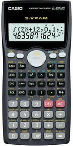 Scientific calculator ms570