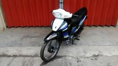 Modenas Kriss MR 1 - ( On The Road )