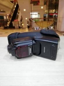Nikon sb-900 speedlite - 98% new