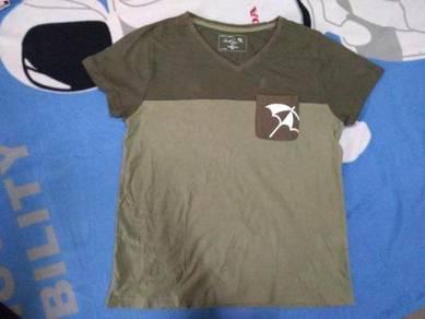 Arnold Palmer raglan shirt