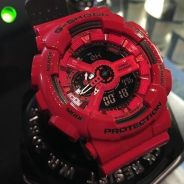 Watch - Casio G SHOCK BiCOLOR GA110LPA-4 -ORIGINAL