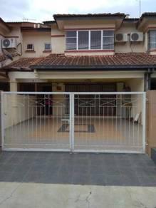 Taman Pakatan Jaya House For Rent