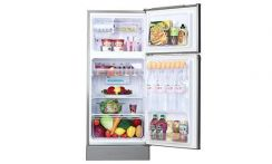 0% GST * New SHARP 170L Refrigerator SJ-176M