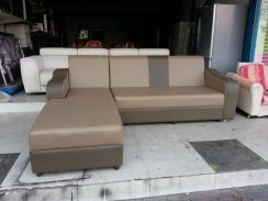 Sofa L shape