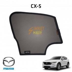 Mazda CX-5 (2nd Gen) Simart Shade