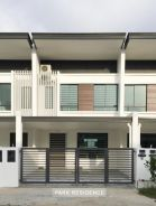 Park Residence / 2 Storey Terrace / Sugud / Donggongon / Penampang