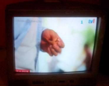 Sony tv 21