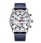 FILA Sport Quartz Watch Blue FLM38-609-101