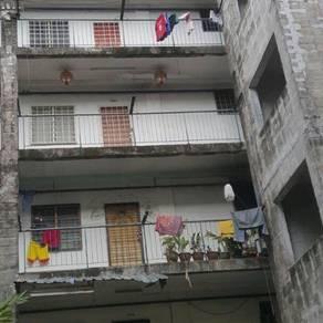 Cheras 5 Floor Flat