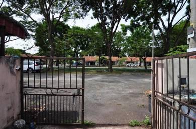 Single storey desa pinggiran putra near putrajaya p15 alamanda