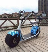 Harley Electric Scooter Electric Bicyc (new)