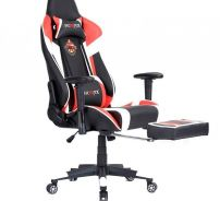 The Ultimate Pro Gaming Swivel Gaming Chairs