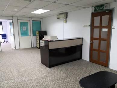 Dataran Palma Office (with lift), Ampang Point, Jalan Ampang
