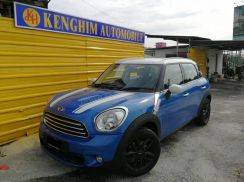 Used Mini Countryman for sale