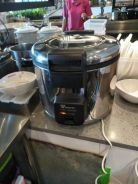 Kitchen equipment for your shop