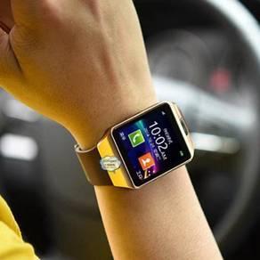 Bergaya Dengan Smart Watch DZ09 Jam Pintar 2018