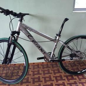Giant 26 bicycle