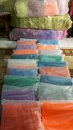 Kain selimut/cotton wool
