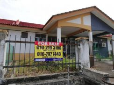 HARGA MURAH Taman Desa PD, Port Dickson