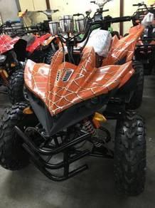 Motor ATV NEW 250cc hh shah Alam