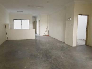 Third Floor Stutong Indah Height Shoplot For Rent