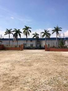 Krubong land for sale