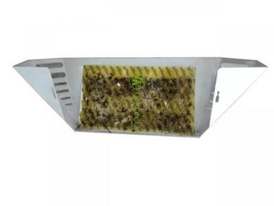 Insect Killer Fly Trap UV Light Perangkap Lalat