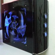 RAIDMAX SIRIUS ATX-701WB Gaming PC Case