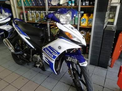 Yamaha Lc 135 / LC 135 / LC / AUTO CLUTCH