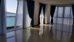 Jesselton Residences Sea & Swimming Pool View Partly Furnish