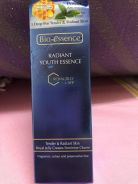 Brand new 40ml Bio-Essence Radiant youth essence r