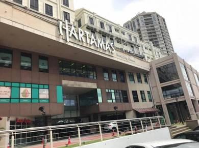 Plaza Damas , Sri hartamas Shopping mall, Kuala Lumpur