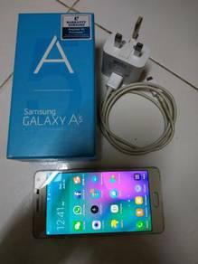 A5 Samsung 4g (2015)