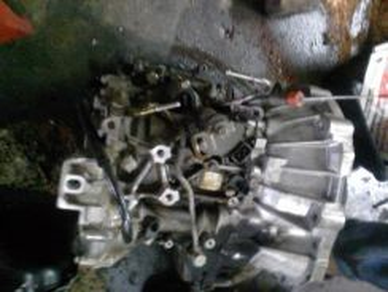 Gear box alza 1.5 auto