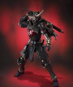 S.I.C. Kamen Rider Gaim Ichigo Arms